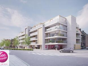 Wal 18 is een schitterend nieuwbouwproject met 23 comfortabele appartementen en 3 gelijkvloerse kantoorruimtes in het hart van Tongeren, op de Achttie