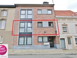 Recent gebouwd appartement met ruim terras en moderne afwerking. Gelegen in het hart van Tongeren, dicht bij de grote markt.Dit appartement bestaat ui