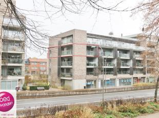 Nieuwbouw appartement met twee slaapkamers en ruim terras, gelegen in het Anicius project.<br /> LIFT AANWEZIG !<br />  Prachtig uitzicht over Tongere