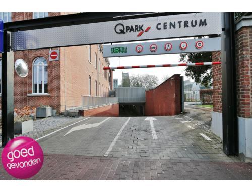 Garage à louer à Tongeren, € 85
