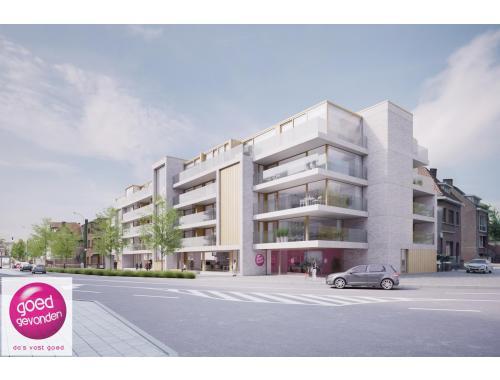 Appartement te koop in Tongeren, € 315.000