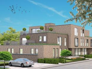 Appartement te koop                     in 3700 Tongeren