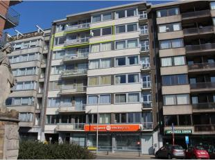 Dit vernieuwd appartement is gelegen op het zesde verdiep in residentie Green Park, goed gelegen langs de ring en met een open uitzicht over de stad !