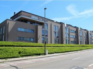 Dit modern appartement is gelegen op het gelijkvloers van een recent gebouw, goed gelegen aan het einde van de Driekruisenstraat op wandelafstand van