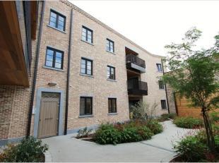 Dit appartement is gelegen op de eerste verdieping van een volledig nieuw appartementsgebouw. Gelegen in het centrum van Tongeren dichtbij de Grote Ma