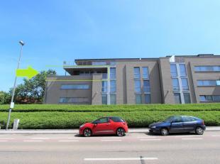 Dit mooi appartement is gelegen op de tweede verdieping van een modern gebouw op wandelafstand van het stadscentrum van Tongeren.<br /> INDELING: Inko