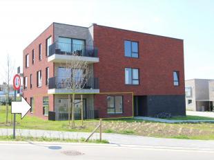 Dit nieuw appartement ligt aan de rand van de stad, bij het AZ-Vezalius, in een rustige nieuwbouwbuurt!<br /> Ideaal voor beginners of net iets oudere