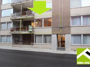 Dit ruim appartement is gelegen net buiten de ring, op korte wandelafstand van het centrum.<br /> Het appartement is gelegen op de eerste verdieping m