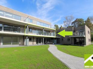 Het appartement is gelegen op wandelafstand van het stadscentrum en is gelegen op de eerste verdieping van een volledig nieuw appartementsgebouw (proj