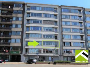 Dit mooi appartement is gelegen op het tweede verdiep langs de ring in het centrum van de stad, met een bewoonbare oppervlakte van 117 m². Het ap