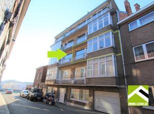 Dit appartement is gelegen op de tweede verdieping rechts; mooi gelegen in het stadscentrum, makkelijk bereikbaar en vlakbij het Begijnhof.<br /> Geli