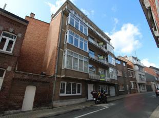 In dit gebouw zijn momenteel nog 6 appartementen en de gelijkvloerse ruimte te koop.<br /> Mooi gelegen in het stadscentrum, makkelijk bereikbaar en v