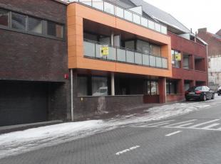 Zeer degelijk recent appartement gelegen op eerste verdieping, tegenover stadspark, op wandelafstand van de markt in Bilzen. Kwaliteitsvolle afwerking