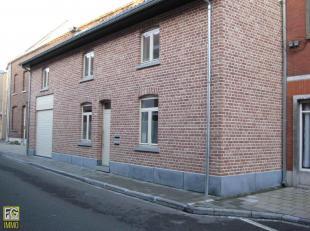 Appartement op de eerste verdieping in hartje Bilzen, Omstraat 36 bus 1. Kwaliteitsvolle afwerking en zeer energievriendelijk. Dit mooie appartement i