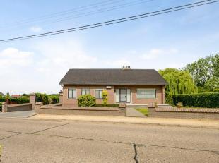 Maison à vendre                     à 3730 Sint-Huibrechts-Hern