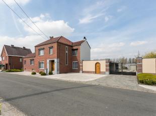 Maison à vendre                     à 3730 Romershoven