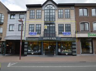 Appartement à louer                     à 3730 Hoeselt