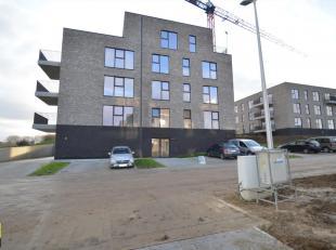 Dit nieuwbouwappartement is gelegen in de nieuwe woonwijk Heuveldal, op de tweede verdieping.<br /> Het appartement is kwaliteitsvol afgewerkt en word