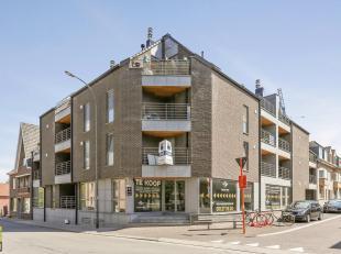 """Knap ingericht duplex appartement met 4 slaapkamers gelegen op de 3de en 4de verdieping in de stijlvolle residentie """"Fürstenhof"""" langs de Kogelst"""