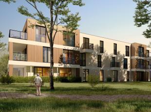 Appartement te koop                     in 9200 Baasrode