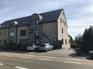 Ruim appartement met 4 slaapkamers te huur<br /> Dit ruime triplexappartement met maar liefst 4 slaapkamers is gelegen op de Tongersesteenweg 45 in Ho