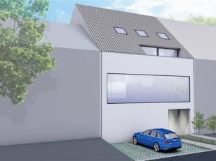 Project kantoorgebouw te koop<br /> Op de Maastrichterpoort 3 in de stadsrand van Bilzen vinden we dit pand. De ligging, dicht aan industriezone Spelv