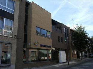 Nieuw ruim appartement met 2 slaapkamers en groot terras.<br /> Het mooi en ruim appartement met ca. 105 m² leefruimte omvat : een inkomhal (met