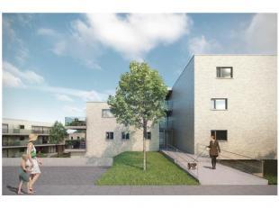 19 URBAN VILLA'S MET EEN UITSTEKENDE ORIËNTATIE Dit nieuwbouwproject bestaat uit 19 urban villas, gelegen achter een gerestaureerde neoclassicist