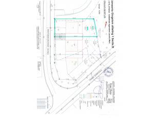 Zeer goed gelegen perceel bouwgrond bestemd voor open bebouwing.<br /> Deze bouwgrond van 6a72ca is gelegen op de hoek van de Montenakenstraat en de S
