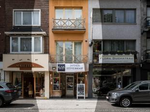 KUVA gaat verhuizen en brengt zijn 2 winkels samen onder één dak.<br /> Zodoende komt er een leuk handelspand op een toplocatie te huur.