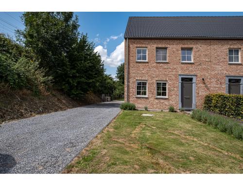 Maison à vendre à Gingelom, € 350.000
