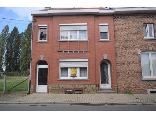 Maison à vendre à Landen, € 165.000