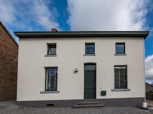 Maison à vendre                     à 3890 Montenaken