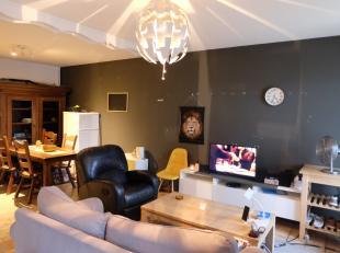 Dit appartementje op een steenworp van het stadscentrum van Sint-Truiden staat te koop!<br /> <br /> Mits enkele kleine opfriswerken kan dit é&