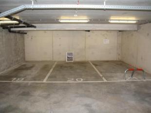 Garage à vendre                     à 3720 Kortessem
