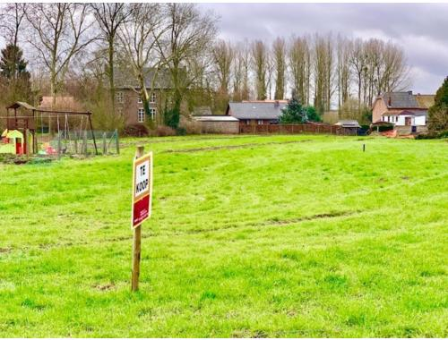 Terrain à bâtir à vendre à Broekom, € 89.000