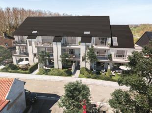 Appartement te koop                     in 3840 Borgloon