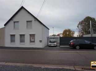 Gunstig gelegen woning met 3 slaapkamers, tuin en garage<br />                           en dit alles instapklaar!<br /> Deze woning ligt vlakbij Hass