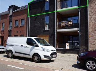 NIEUWBOUW DUPLEX APPARTEMENT met 2 terrassen <br /> Dit mooie appartement heeft volgende kenmerken:<br /> *uitstekende ligging qua verbindingen naar T