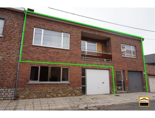 Appartement à vendre à Broekom, € 149.000