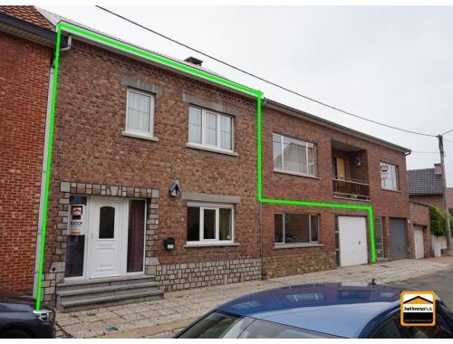 Maison à vendre à Broekom, € 159.000