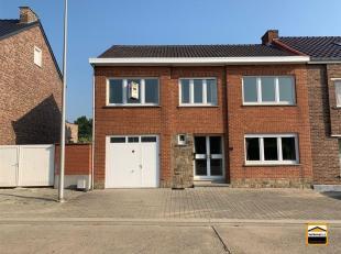 Maison à vendre                     à 3890 Jeuk