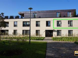 Recent appartement in de prachtige residentie GRAETHEM. <br /> Het gaat hier om een uniek project bestaande uit 20 luxueuze appartementen gelegen <br