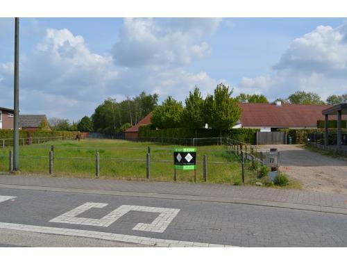 Terrain à bâtir à vendre à Sint-Huibrechts-Lille, € 142.000