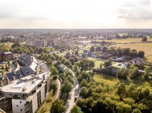 Nieuwbouw penthouse 153 m² + terras 167 m² met unieke troeven:<br /> <br /> 1. Toplocatie binnen de ring van Overpelt<br /> - Horeca, voedin
