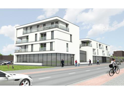 Appartement à vendre à Overpelt, € 256.600