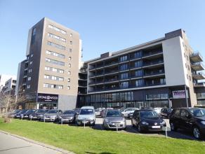 """Dit ruim appartement met 2 slaapkamers heeft een woonoppervlakte van maar liefst 102 m², een terras van 22 m² en situeert zich in """"Residenti"""