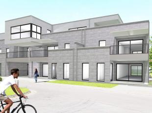 Appartement à vendre                     à 3900 Overpelt
