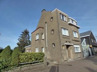 Maison à vendre                     à 3940 Hechtel