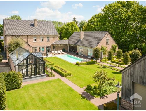 Villa-Manoir à vendre à Eksel